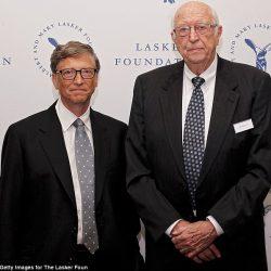 Bill Gates Sr