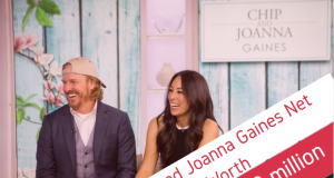Chip and Joanna Gaines Net Worth