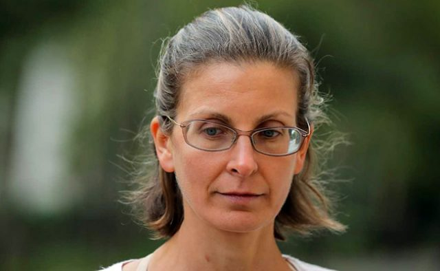 Clare Bronfman Net Worth