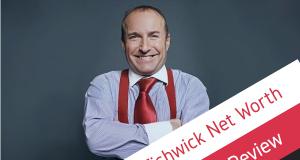 Dave Fishwick Net Worth