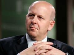 David Solomon Net Worth