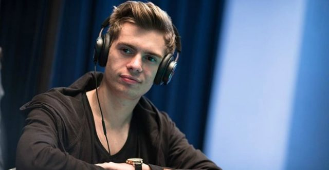 Fedor Holz Net Worth