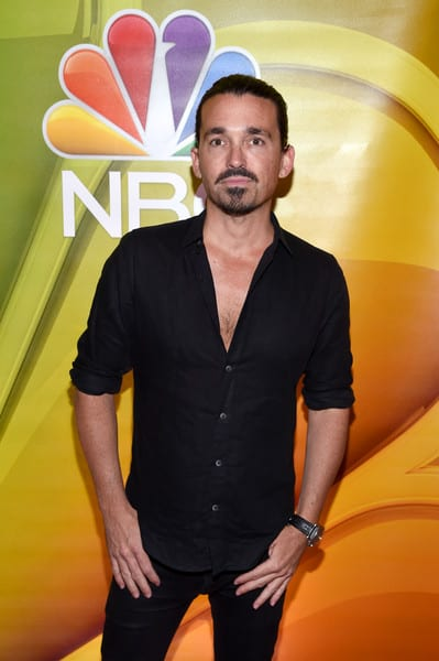 Sidney Torres height