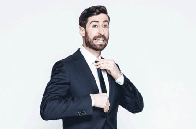Scott Rogowsky Net Worth