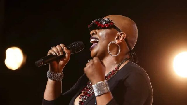 Janice Robinson Net Worth