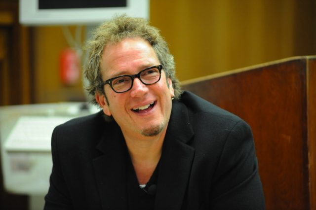 Jeff Jampol