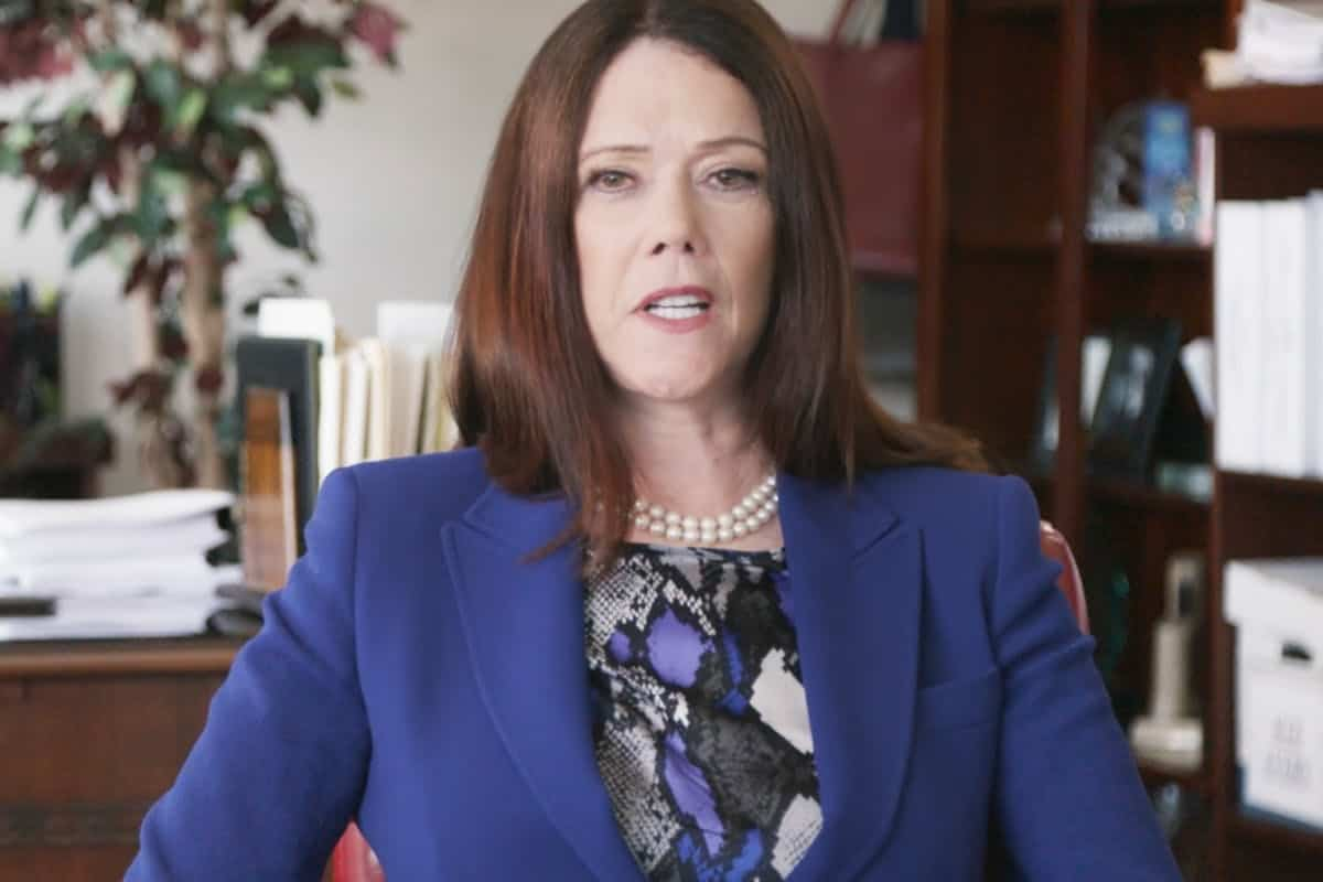 Kathleen Zellner Net Worth