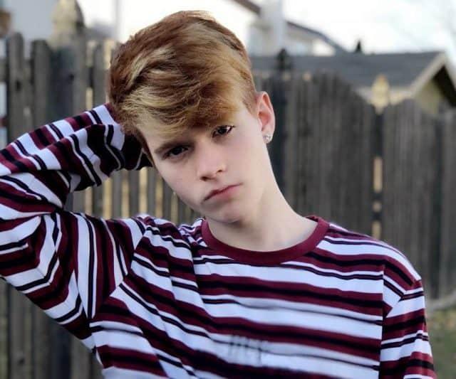Cody Orlove