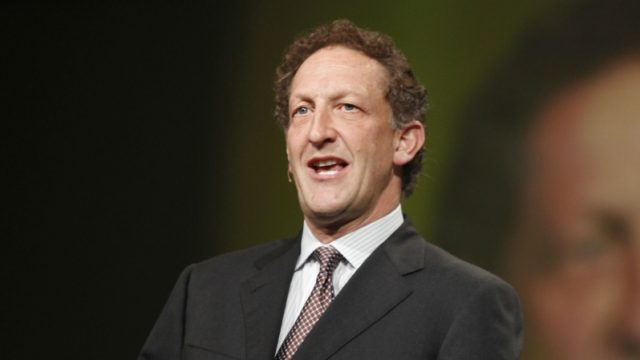 Larry Baer Net Worth