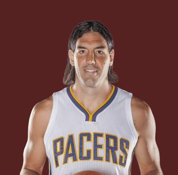 Luis Scola Argentina Basketball Net Worth