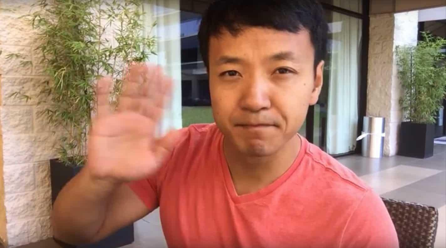 Mikey Chen Net Worth Youtube Star