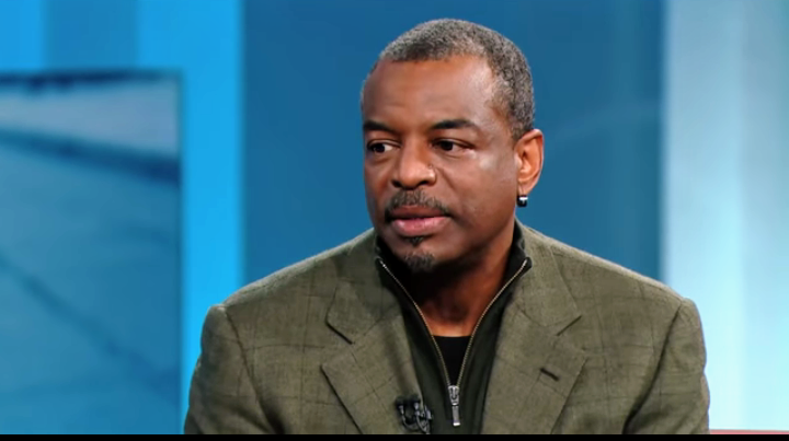 LeVar Burton, age, height, networth, wife, reading rainbow