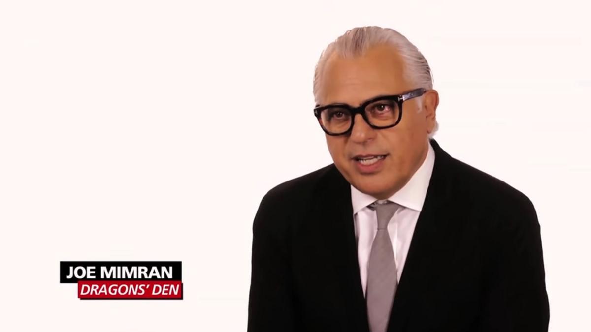 Joe Mimran: Net Worth, Dragon's Den, House, Wife